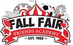 Girls Varsity Soccer Team Dominates During Fall Fair Game