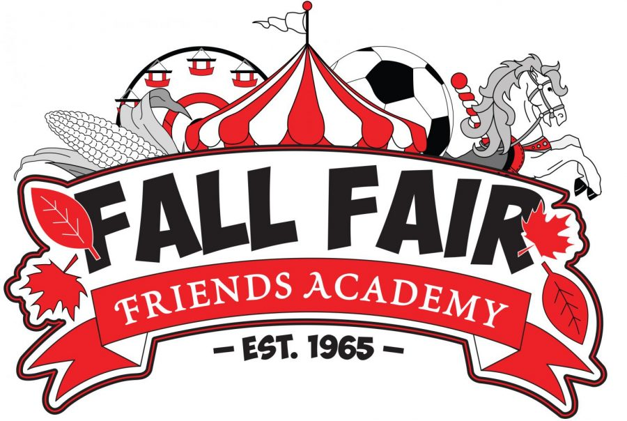 Girls' Varsity Soccer Team Dominates During Fall Fair Game