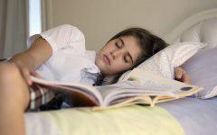 Teens vs. Sleep