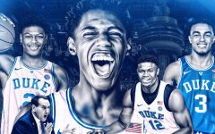 Are the Duke Blue Devils the Best College Basketball Team in History?