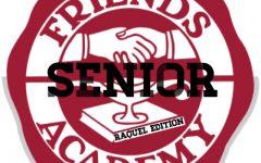 Senior Spotlight: Raquel Doscher