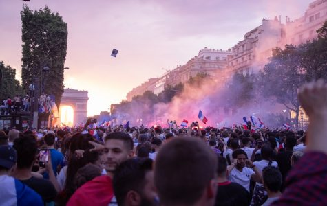 Violence in France Due to Fuel Tax and the Macron Administration