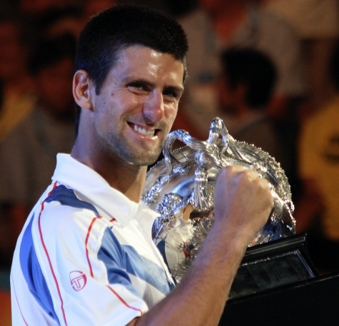 How is Novak Djokovic Changing the History of Men's Tennis?