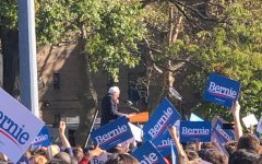 Bernie Sanders is Himself: Here's Why