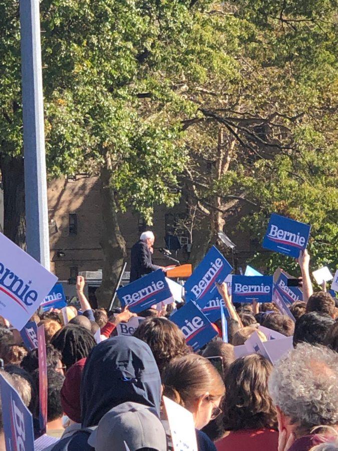 Bernie Sanders is Himself: Here's Why