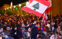 A Call to Action in Lebanon