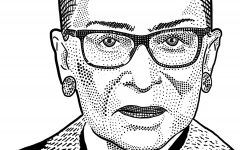 """""""Women Belong in All the Places Decisions are Being Made"""": The Legacy and Life of Ruth Bader Ginsburg"""
