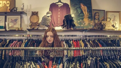 Why You Should Shop Secondhand