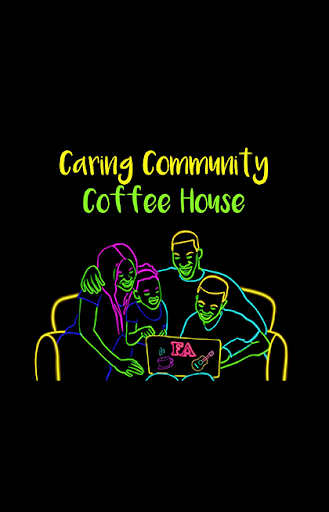 Peace Week – Coffee House