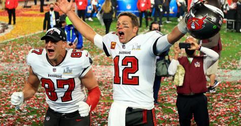 Super Bowl LV Recap