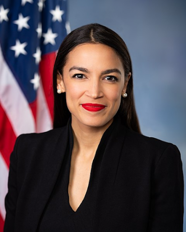 "Should AOC Attempt To ""Primary"" Chuck Schumer?"