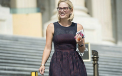 Sen. Krysten Sinema Sold Her Soul For Political Gain - And She Did It With A Smile