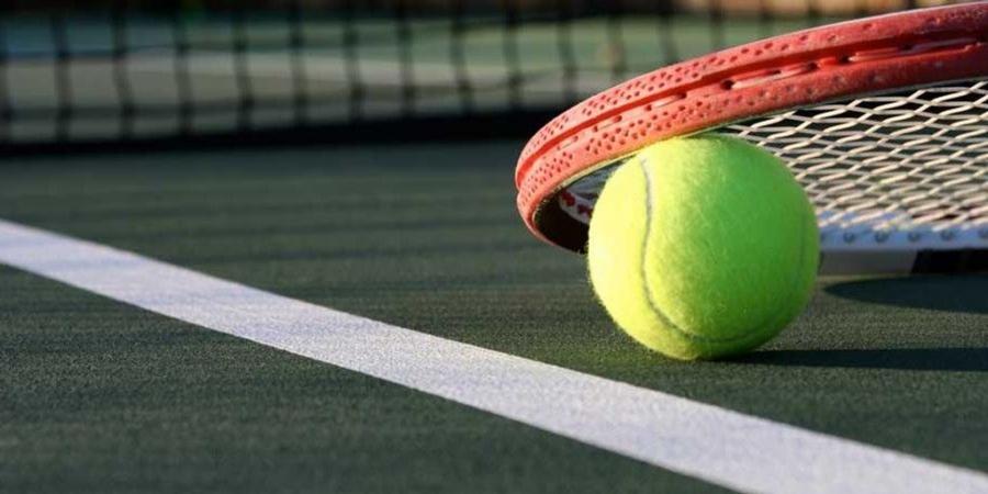 Varsity Tennis Season 2021